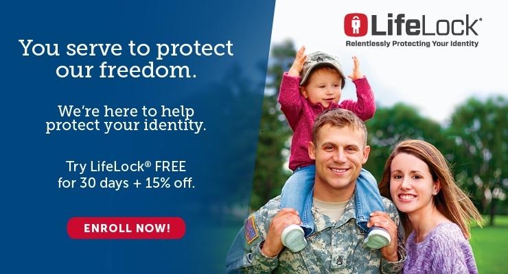 LifeLock-Military-Discount