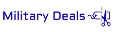 Military Deals Logo